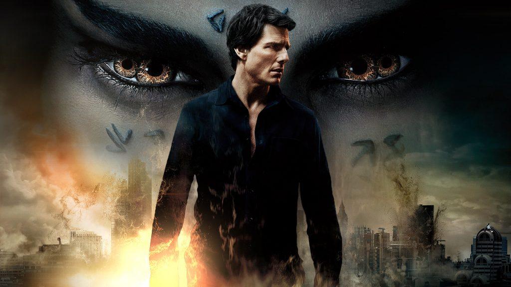 Fsk Gibt Altersfreigabe Zum Die Mumie Remake Mit Tom Cruise