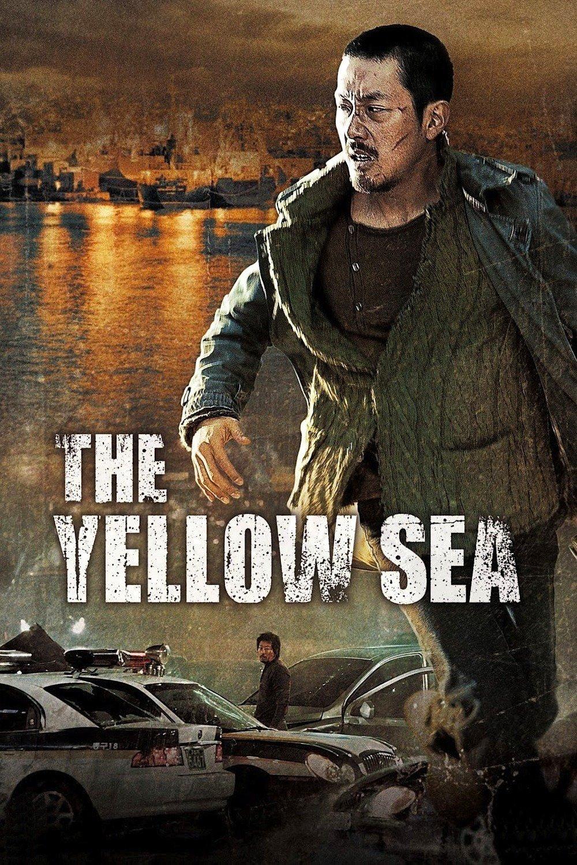 "Plakat von ""The Yellow Sea"""