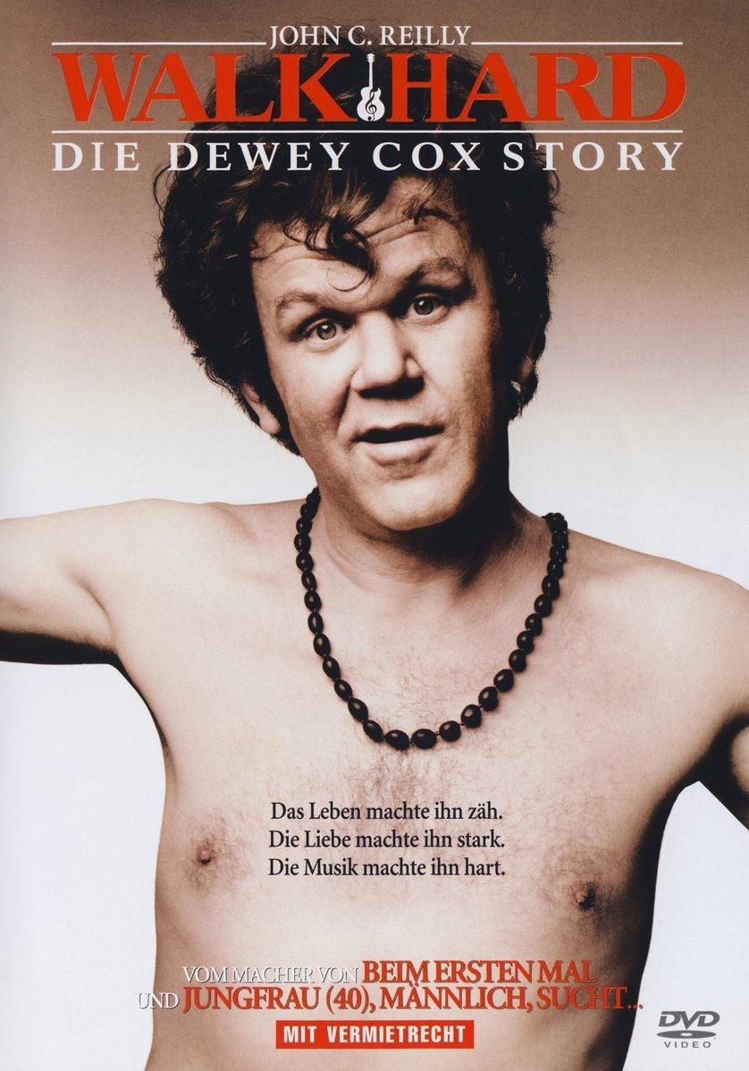 """Plakat von """"Walk Hard - Die Dewe Cox Story"""""""
