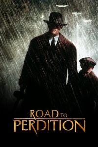 """Plakat von """"Road to Perdition"""""""