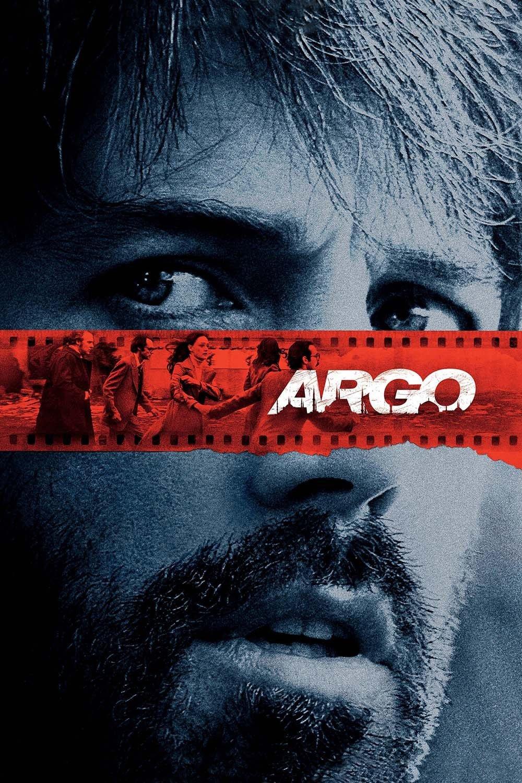 """Plakat von """"Argo"""""""