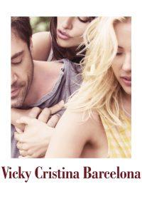 "Plakat von ""Vicky Cristina Barcelona"""