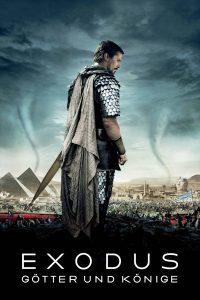 """Plakat von """"Exodus - Götter und Könige"""""""