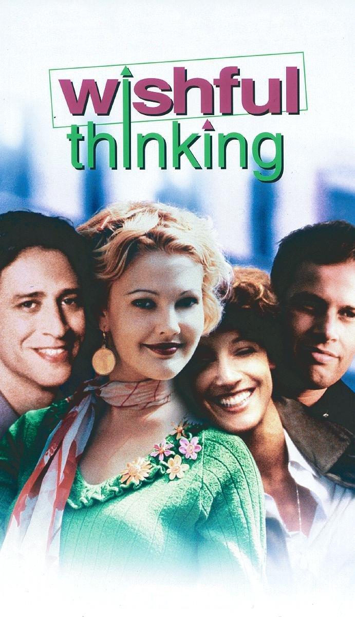 """Plakat von """"Wishful Thinking"""""""