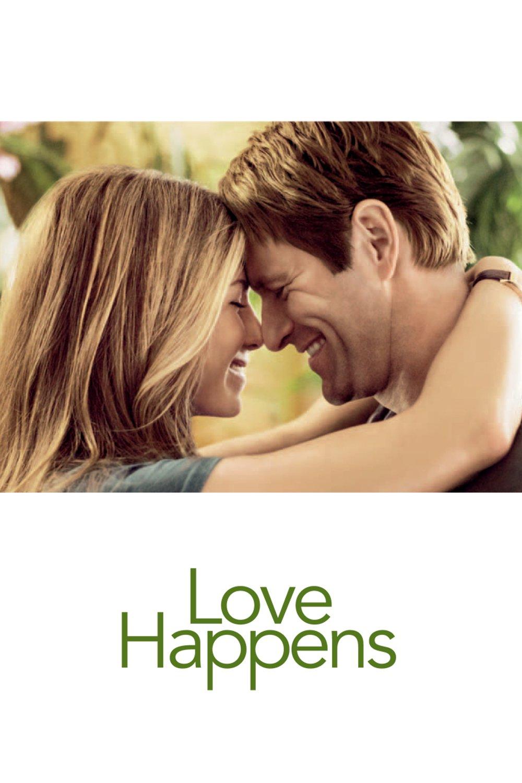 """Plakat von """"Love Happens"""""""