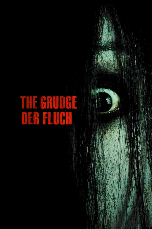 """Plakat von """"Der Fluch - The Grudge"""""""