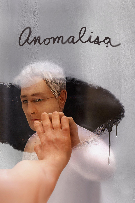 "Plakat von ""Anomalisa"""