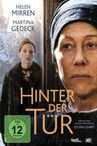 """Plakat von """"Hinter der Tür"""""""