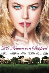 """Plakat von """"Die Frauen von Stepford"""""""