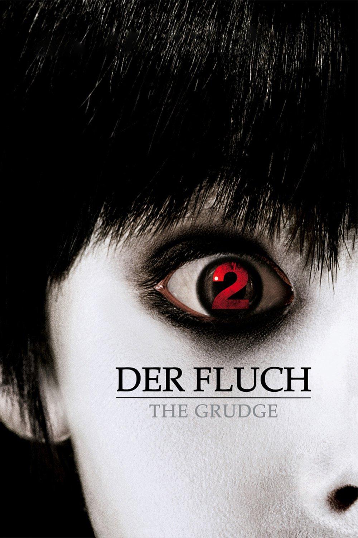 """Plakat von """"Der Fluch - The Grudge 2"""""""