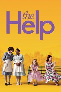 """Plakat von """"The Help"""""""
