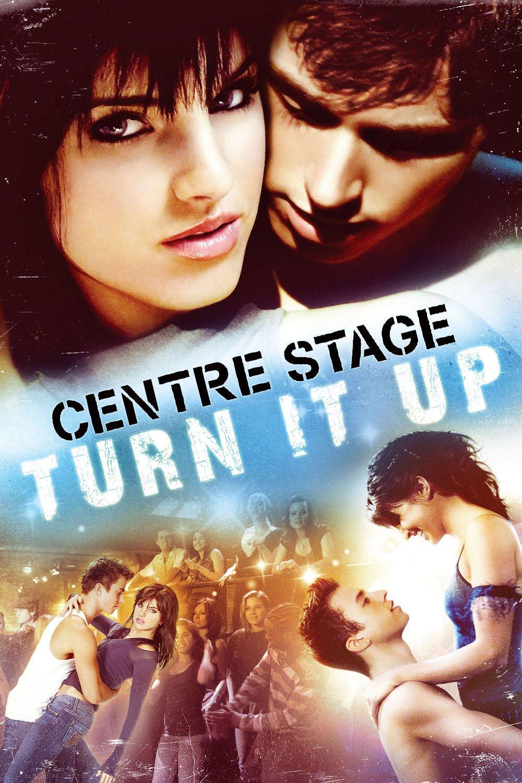 """Plakat von """"Center Stage 2"""""""