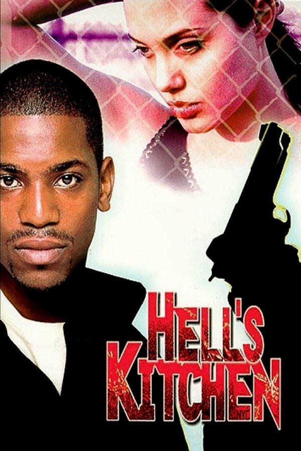 """Plakat von """"Hell's Kitchen - Vorhof zur Hölle"""""""