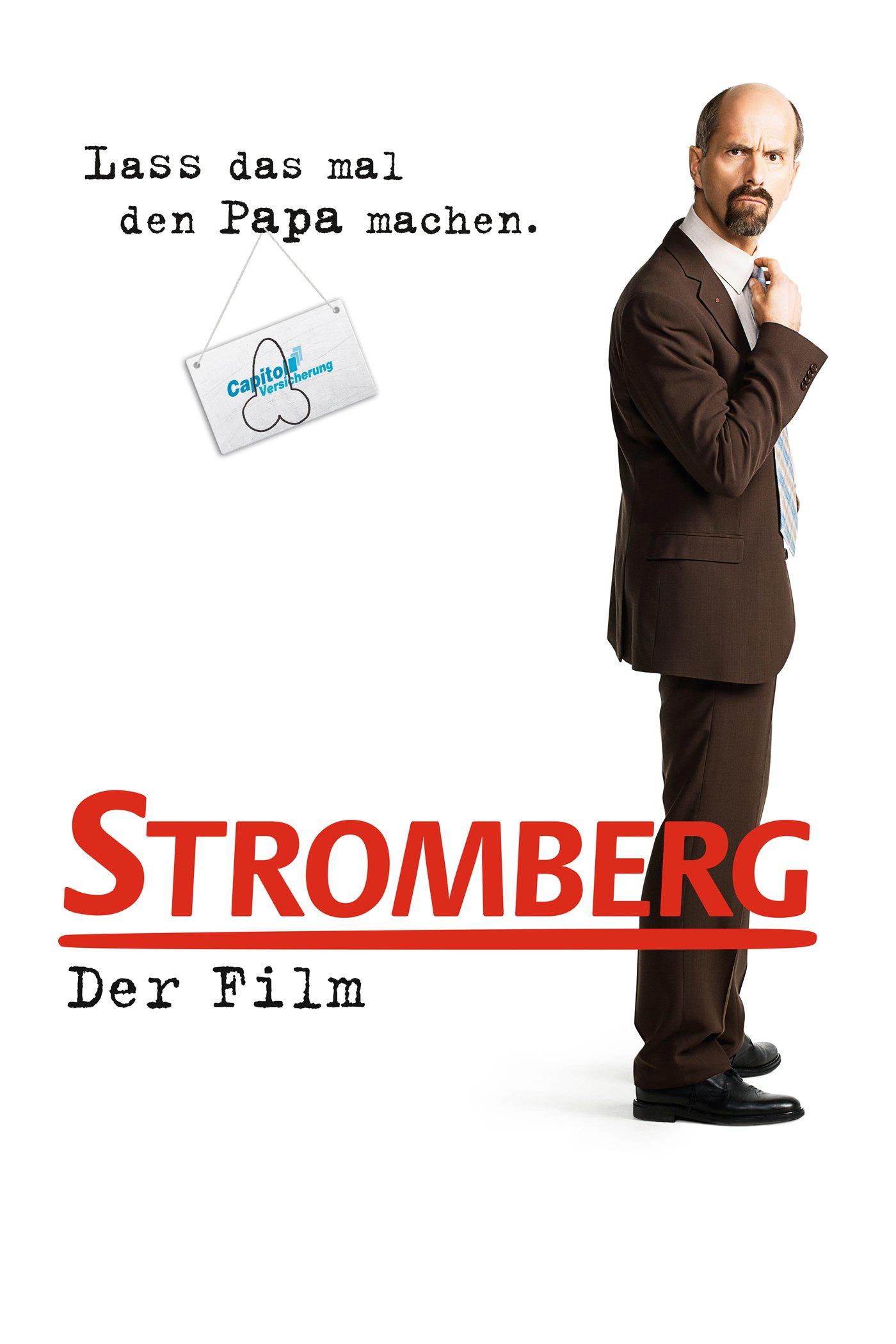 """Plakat von """"Stromberg - Der Film"""""""