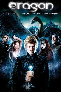 """Plakat von """"Eragon - Das Vermächtnis der Drachenreiter"""""""