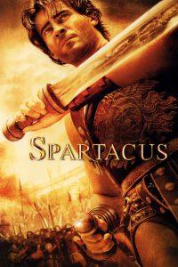 """Plakat von """"Spartacus"""""""