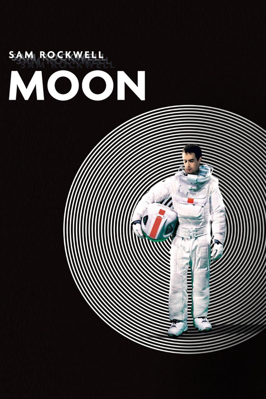 """Plakat von """"Moon"""""""