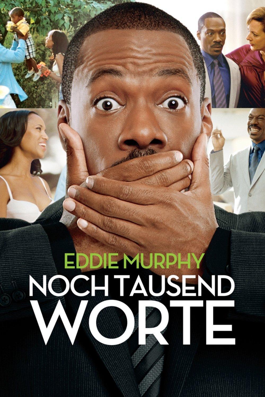 """Plakat von """"Noch tausend Worte"""""""