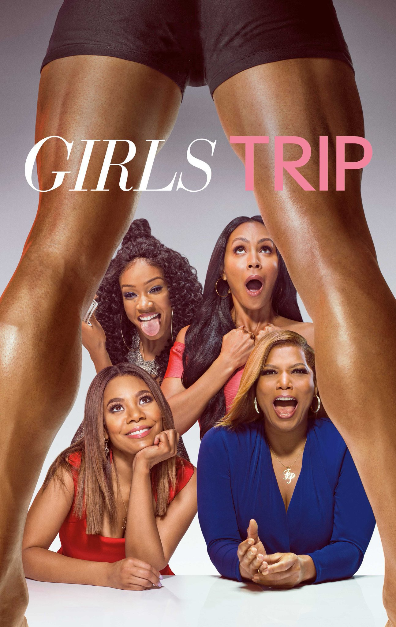 """Plakat von """"Girls Trip"""""""