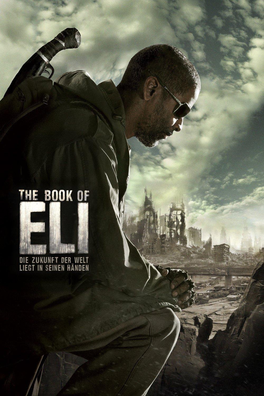 "Plakat von ""The Book of Eli"""