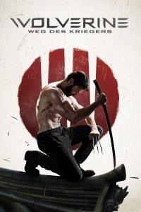 """Plakat von """"Wolverine - Weg des Kriegers"""""""