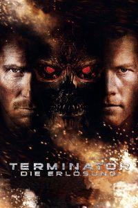 """Plakat von """"Terminator: Die Erlösung"""""""