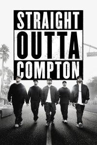 """Plakat von """"Straight Outta Compton"""""""