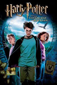"""Plakat von """"Harry Potter und der Gefangene von Askaban"""""""