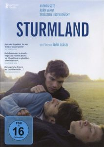 """Plakat von """"Sturmland"""""""