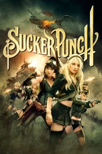 "Plakat von ""Sucker Punch"""