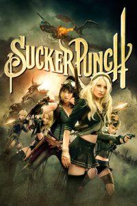 """Plakat von """"Sucker Punch"""""""