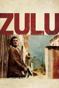 """Plakat von """"Zulu"""""""