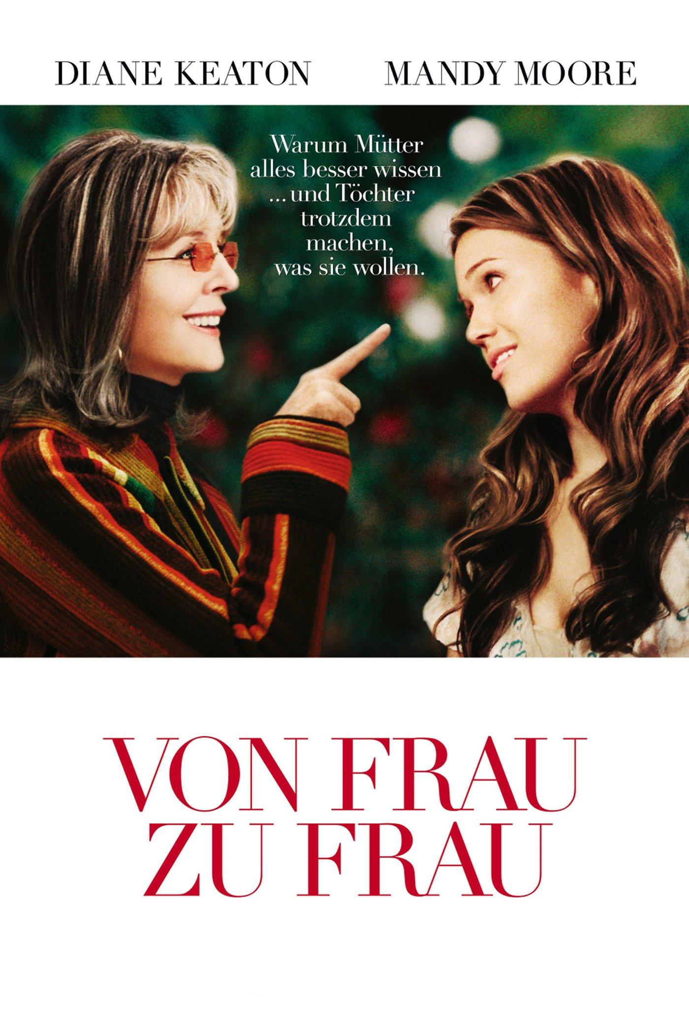 """Plakat von """"Von Frau zu Frau"""""""