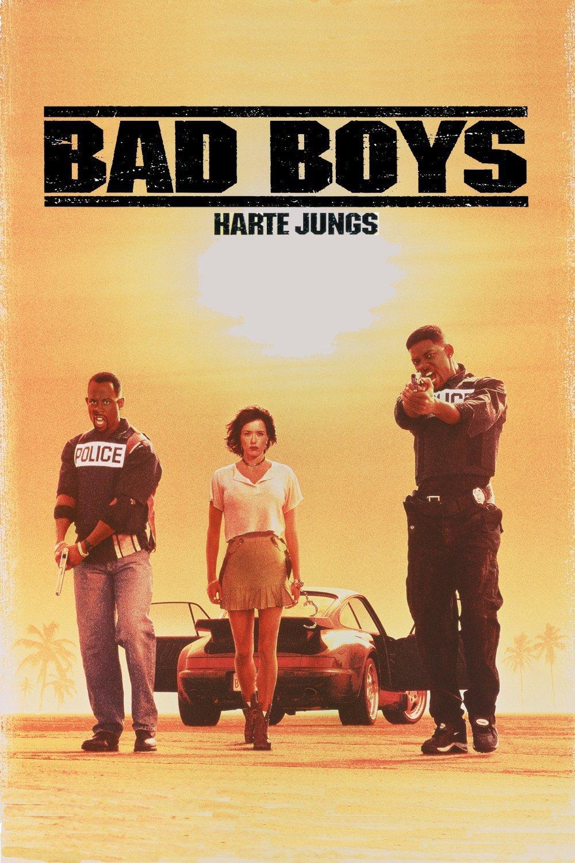 Bad Boys – Harte Jungs Besetzung