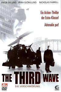 """Plakat von """"The Third Wave - Die Verschwörung"""""""