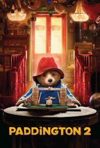 """Plakat von """"Paddington 2"""""""