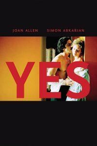 """Plakat von """"Yes"""""""