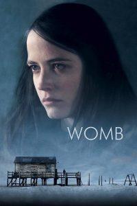 """Plakat von """"Womb"""""""