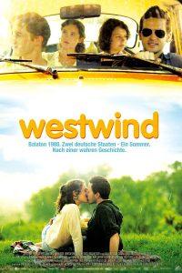"""Plakat von """"Westwind"""""""