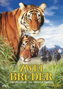 """Plakat von """"Zwei Brüder"""""""