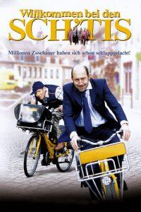 """Plakat von """"Willkommen bei den Sch'tis"""""""