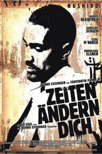 """Plakat von """"Zeiten Ändern Dich"""""""