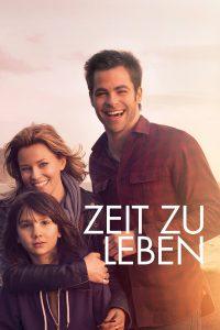"""Plakat von """"Zeit zu leben"""""""