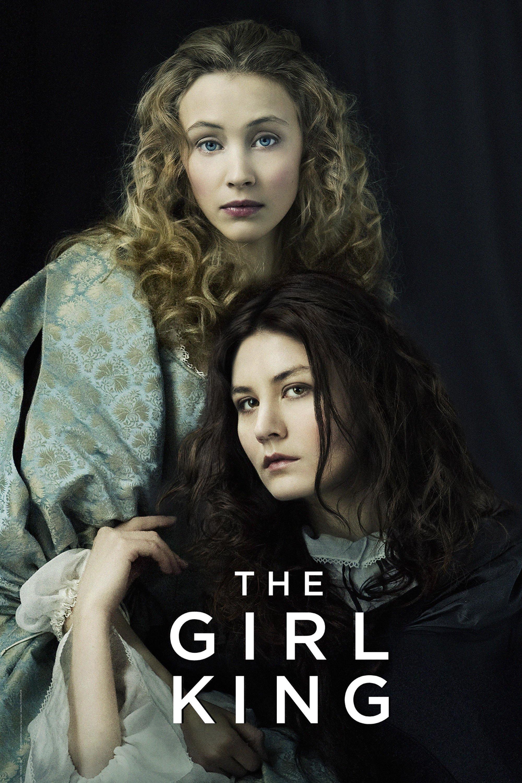 """Plakat von """"The Girl King"""""""