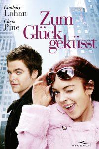 """Plakat von """"Zum Glück geküsst"""""""