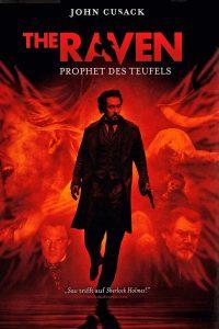 """Plakat von """"The Raven - Prophet des Teufels"""""""