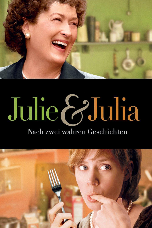 """Plakat von """"Julie & Julia"""""""