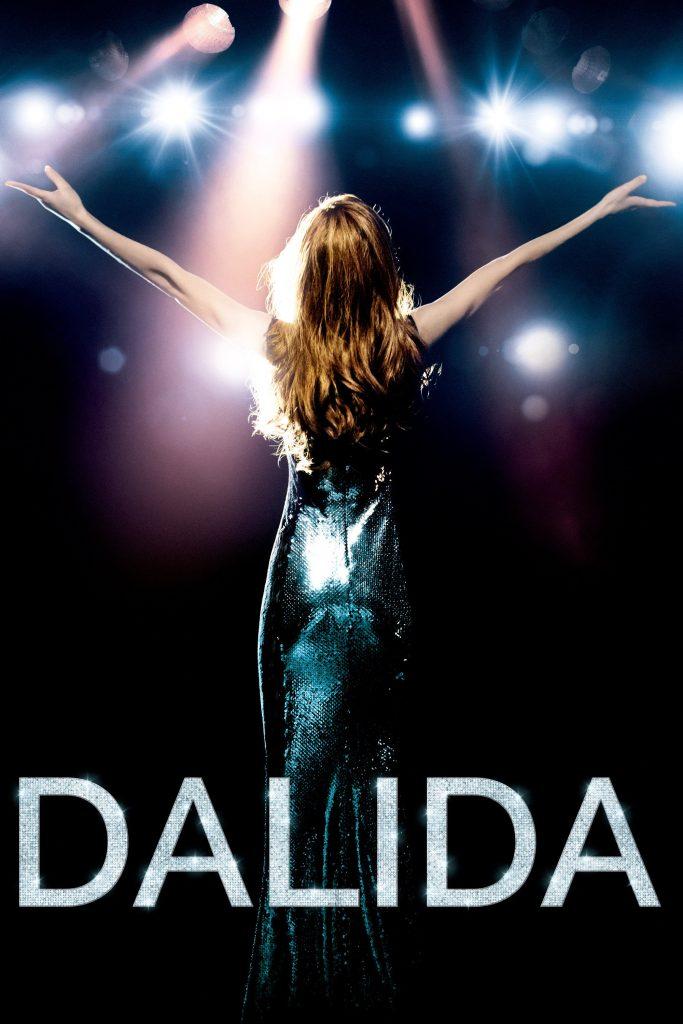 """Plakat von """"Dalida"""""""
