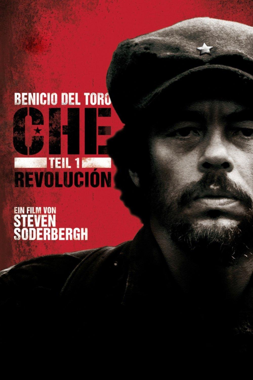 """Plakat von """"Che - Teil 1: Revolución"""""""