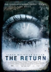 "Plakat von ""The Return"""